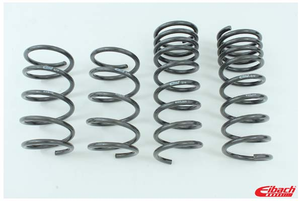 AutoStyle IA 45216 Lowering Springs