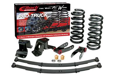 2633 eibach pro truck sample