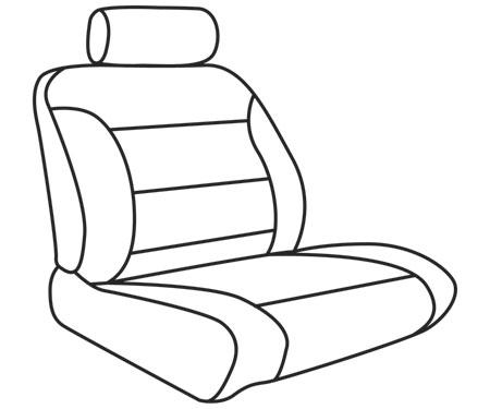 elegant seat style 03