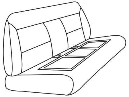 elegant seat style 07