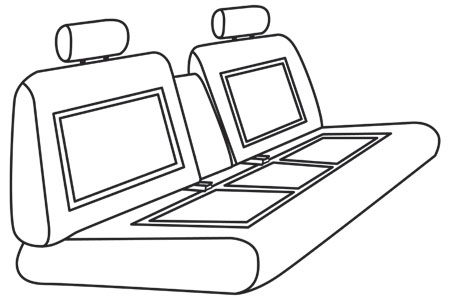 elegant seat style 08