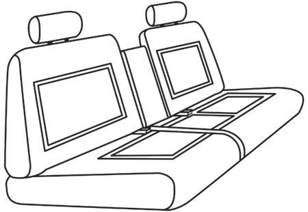 elegant seat style 21