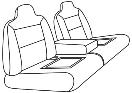 elegant seat style 21B