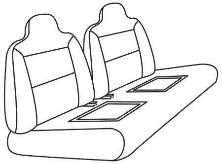 elegant seat style 21C