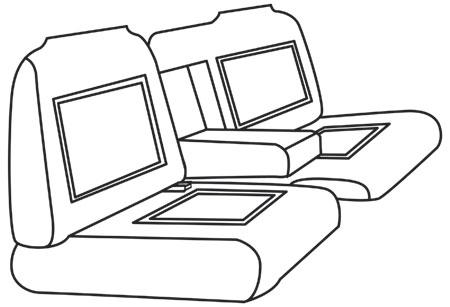 elegant seat style 34B