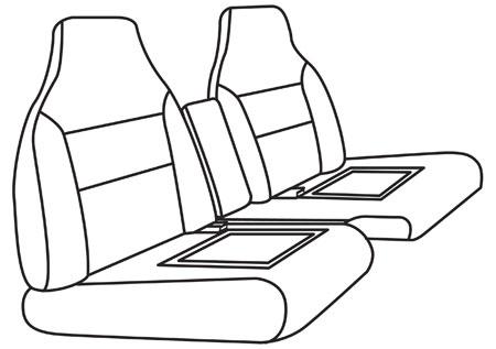 elegant seat style 34C