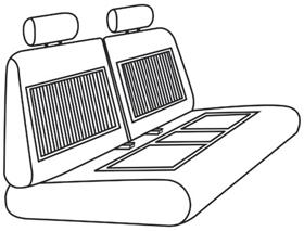 elegant seat style 06