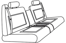 elegant seat style 10A