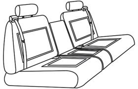 elegant seat style 10C
