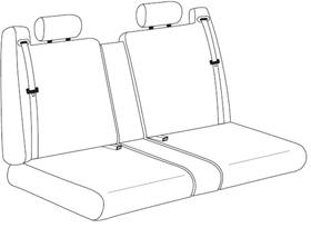 elegant seat style 10S