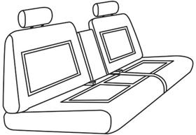 elegant seat style 19