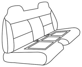 elegant seat style 32