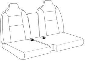 elegant seat style 34E