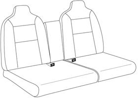 elegant seat style 34R
