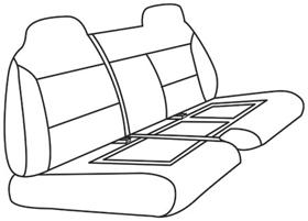 elegant seat style 38F