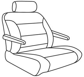elegant seat style 53