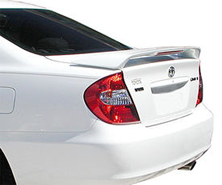 elite spoilers ABS169A toyota camry 07-08