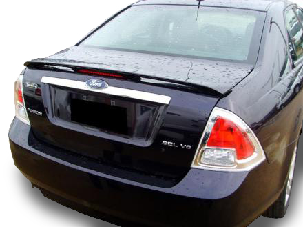 elite spoilers ABS171A ford fusion 06-08
