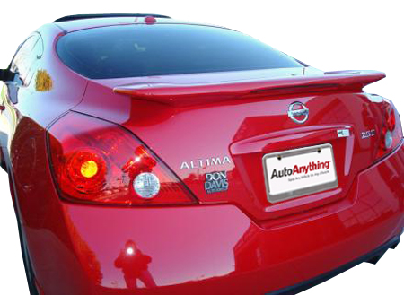 elite spoilers ABS198A nissan altima 08-09