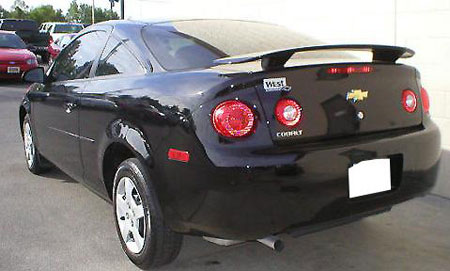 elite spoilers chevy abs135xl