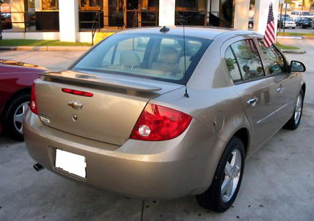 elite spoilers chevy abs136xl