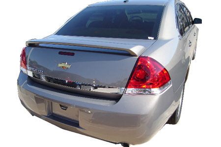 elite spoilers chevy abs144xl