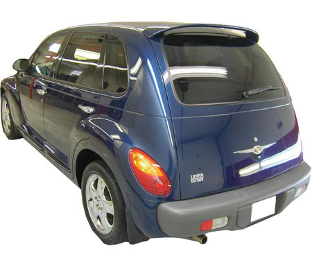 elite spoilers ptcruiser abs96xl