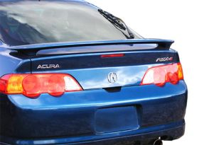 elite spoilers ABS155A acura rsx 02-06