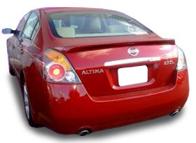 elite spoilers ABS158A nissan altima 07-08