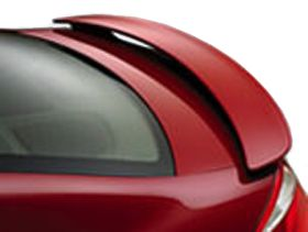 elite spoilers ABS187A honda accord 08 coupe