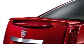 elite spoilers ABS190A cadillac cts 08