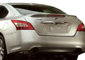 elite spoilers ABS212A nissan maxima 09