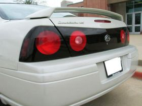 elite spoilers chevy abs107xl