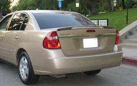 elite spoilers chevy abs131xl