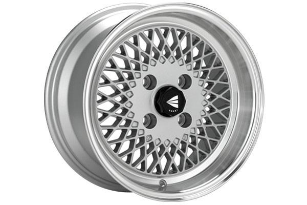 enkei 92 classic wheels silver sample