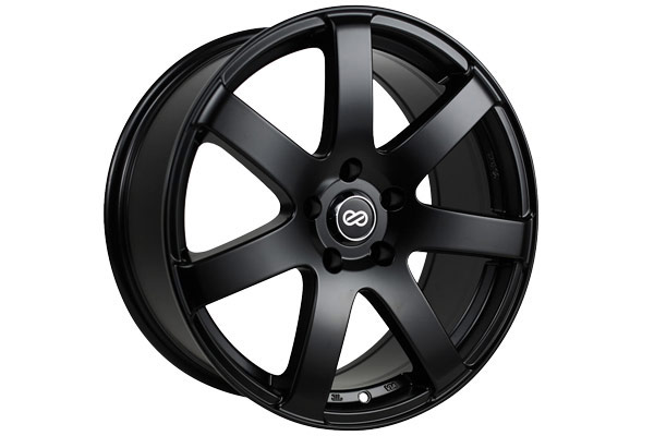 Image of Enkei BR7 Performance Wheels 481-880-5140BK BR7 Performance Wheels