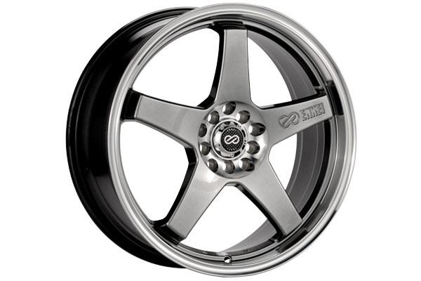 enkei ev5 performance wheels hyper black sample