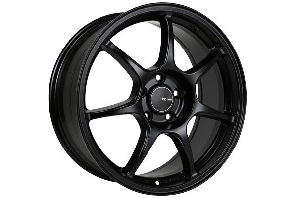 enkei fujin tuning wheels black sample