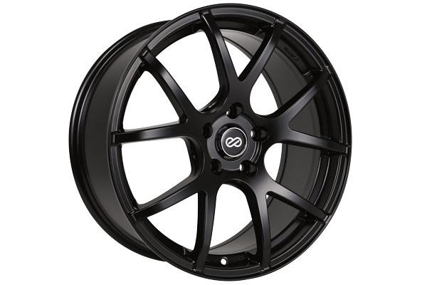 enkei m52 performance wheels matte black sample