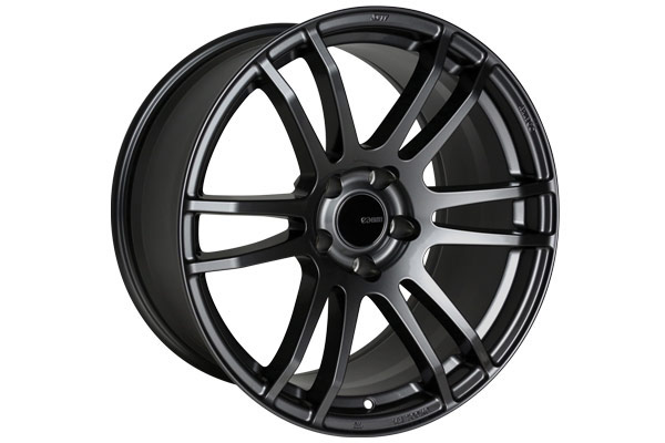 enkei tsp6 tuning wheels gunmetal sample