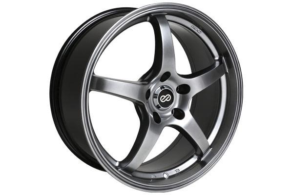 enkei vr5 performance wheels hyper black sample