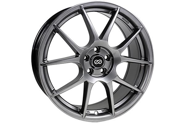 enkei ys5 performance wheels hyper black sample