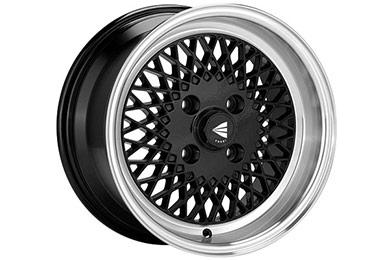 enkei 92 classic wheels black sample