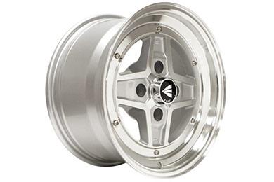 enkei apache ii classic wheels silver machined sample