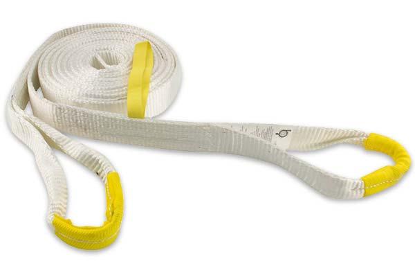 erickson recovery strap sample