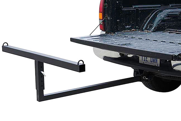 Erickson Big Bed Hitch Bed Extender - Fixed or Folding ... on ford truck bed extender, kayak truck bed extender, chevrolet truck bed extender, hyundai truck bed extender, golf cart truck ramps, golf cart roof extender, nissan truck bed extender, golf cart wheel extender,