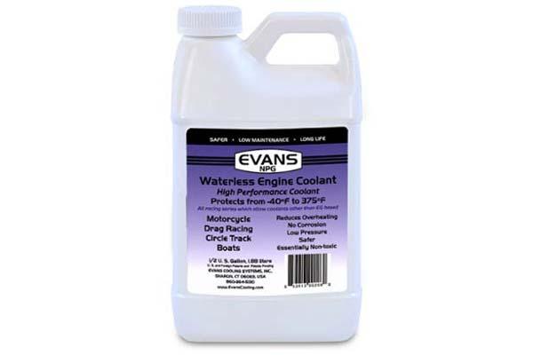 evans EC10064