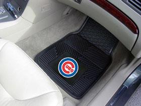 Chicago Cubs Fanmats Vinyl Floor Mats