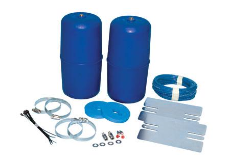 firestone air bag suspension kit coil rite