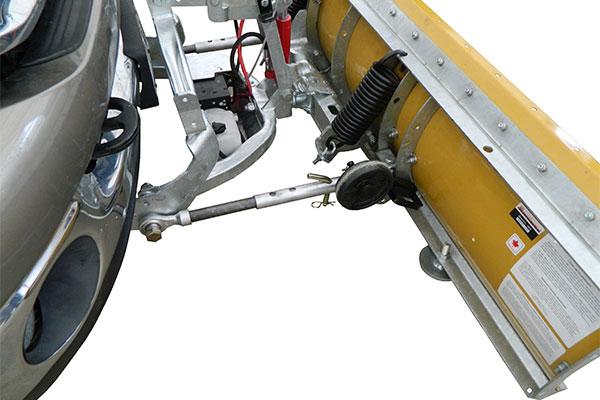 firsttrax standard plow